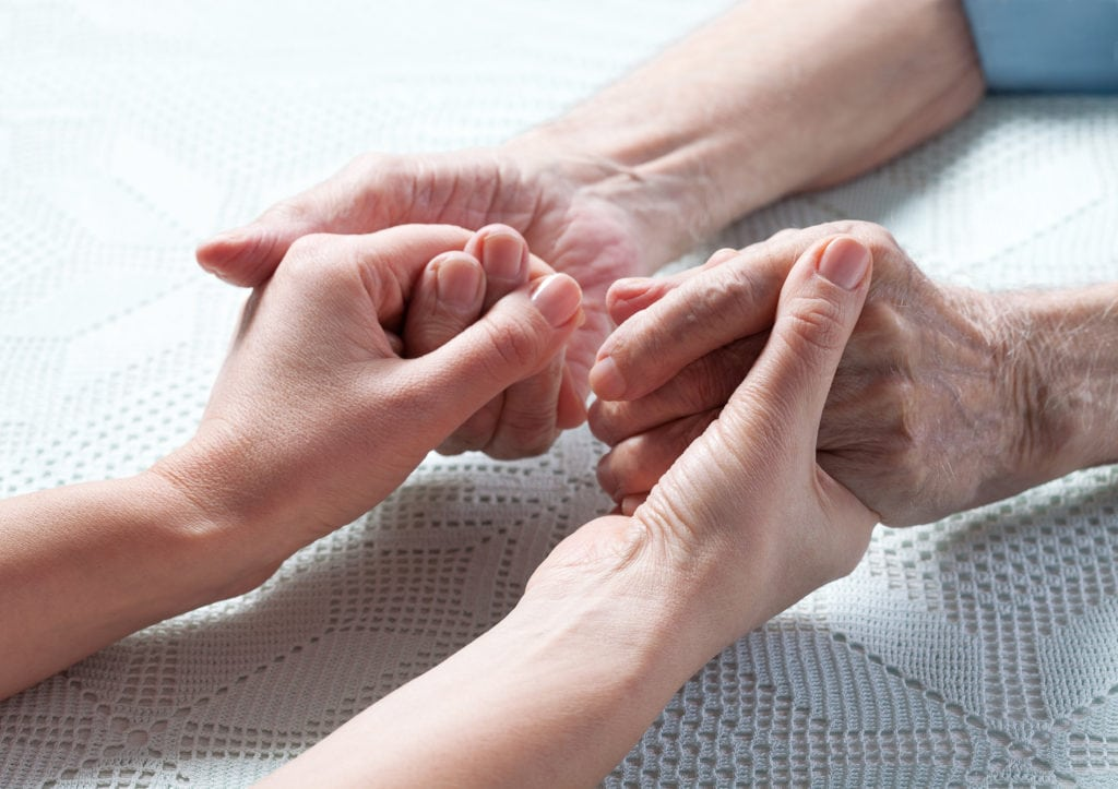 Care Is At Home Of Elderly in Broomall, PA