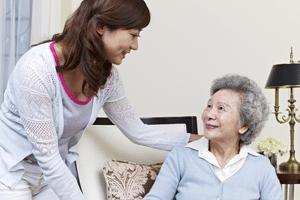 Alzheimer's Care in Glenolden PA