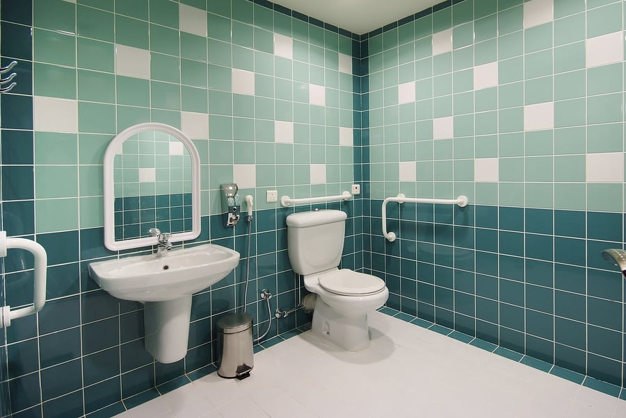 Home Care Services in Media PA: Senior Toilet Safety