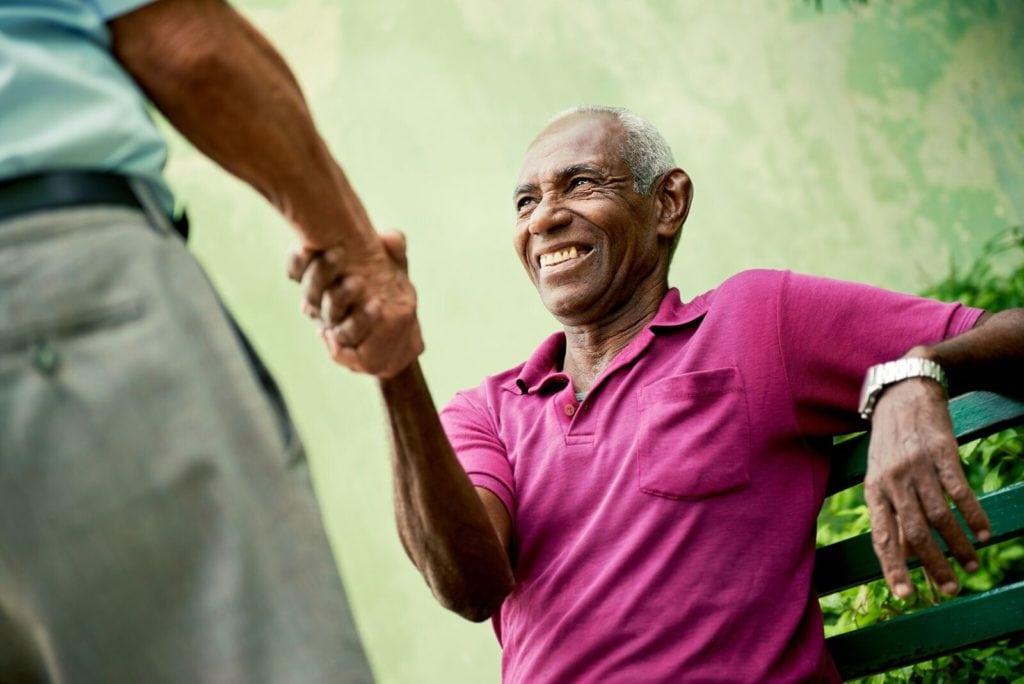Elderly Care in Media PA: Pay It Forward