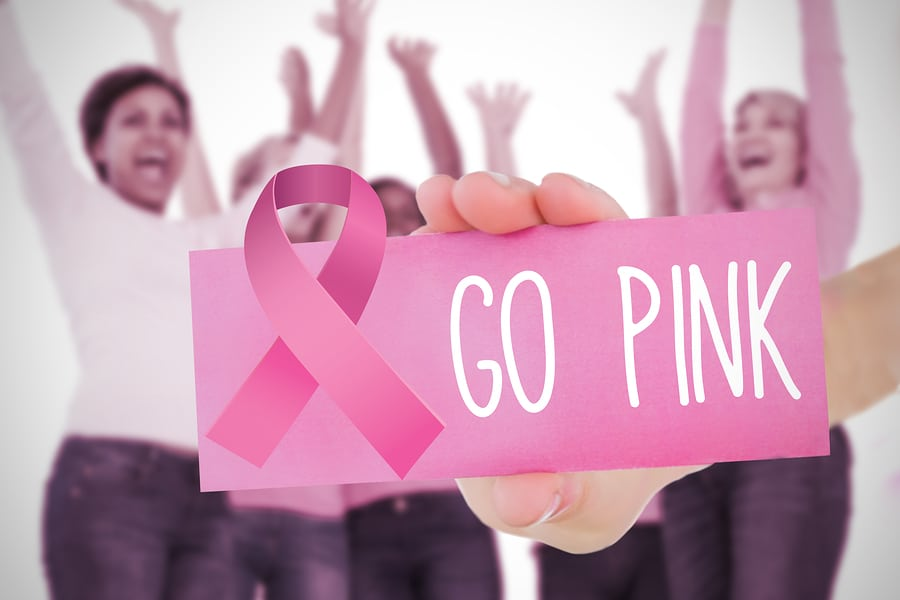 Caregiver in Bala Cynwyd PA: Breast Cancer Awareness Month