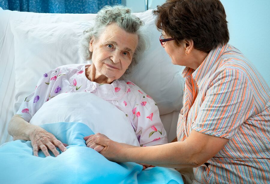 Home Health Care in Berwyn PA: National Home Care and Hospice Month
