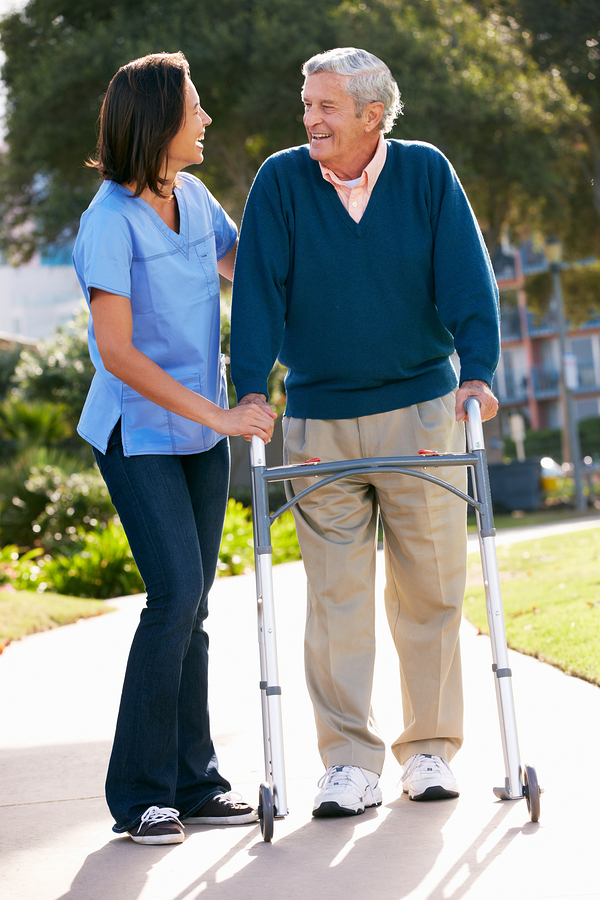 Elderly Care in Philadelphia PA: What's a Family Caregiver?