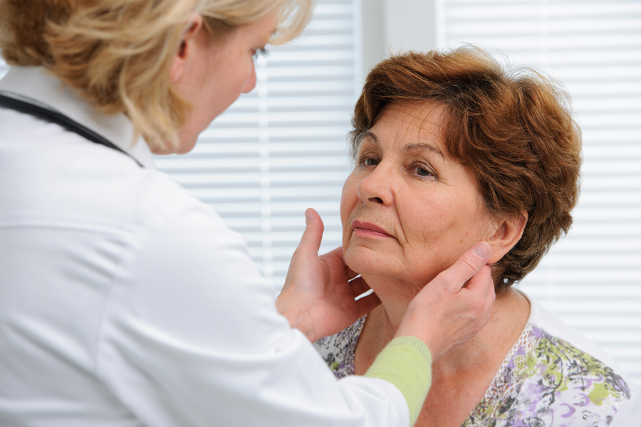Home Care Services in Haverford PA: Thyroid Disease in Elderly Adults