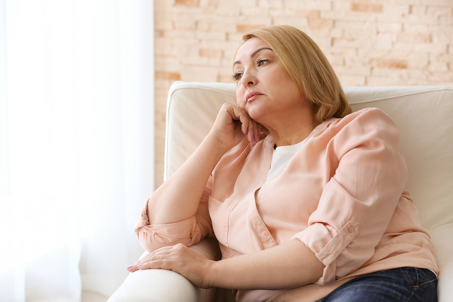 Elderly Care in Chadds Ford PA: Caregiver Stress