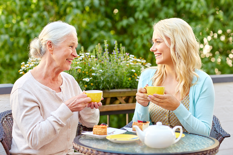 Home Care Services in Berwyn PA: Senior Spring Outings