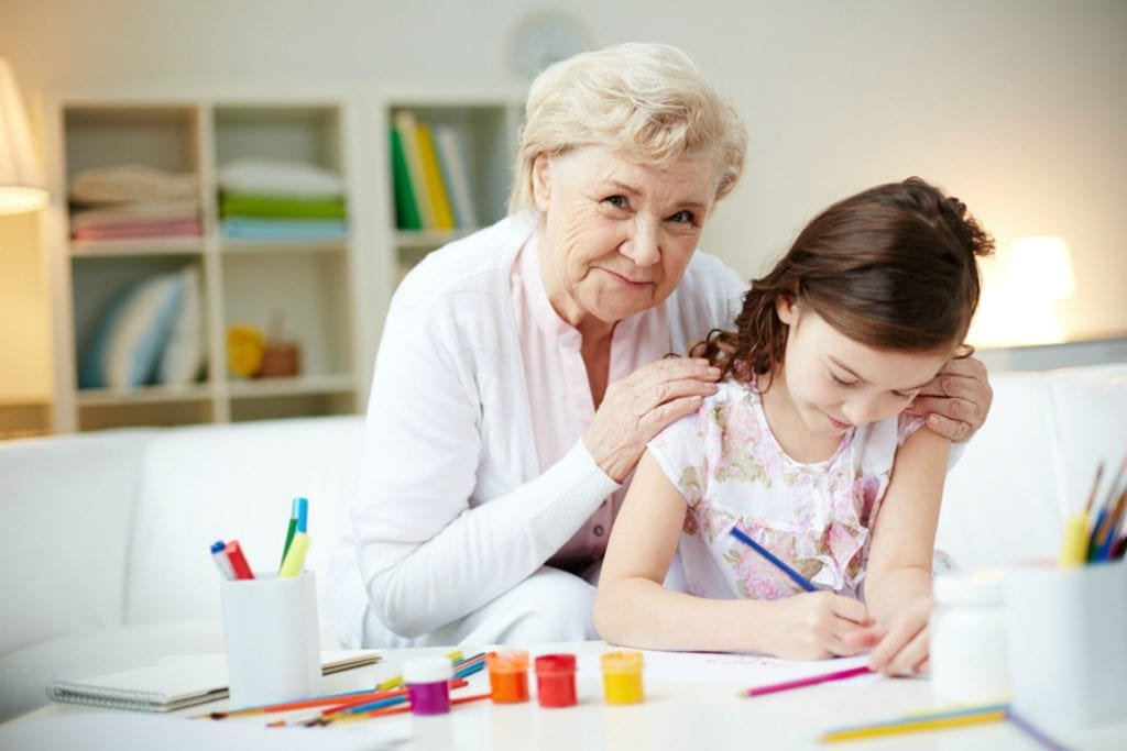 Caregiver in Media PA: Kids Assistance With Caregiving