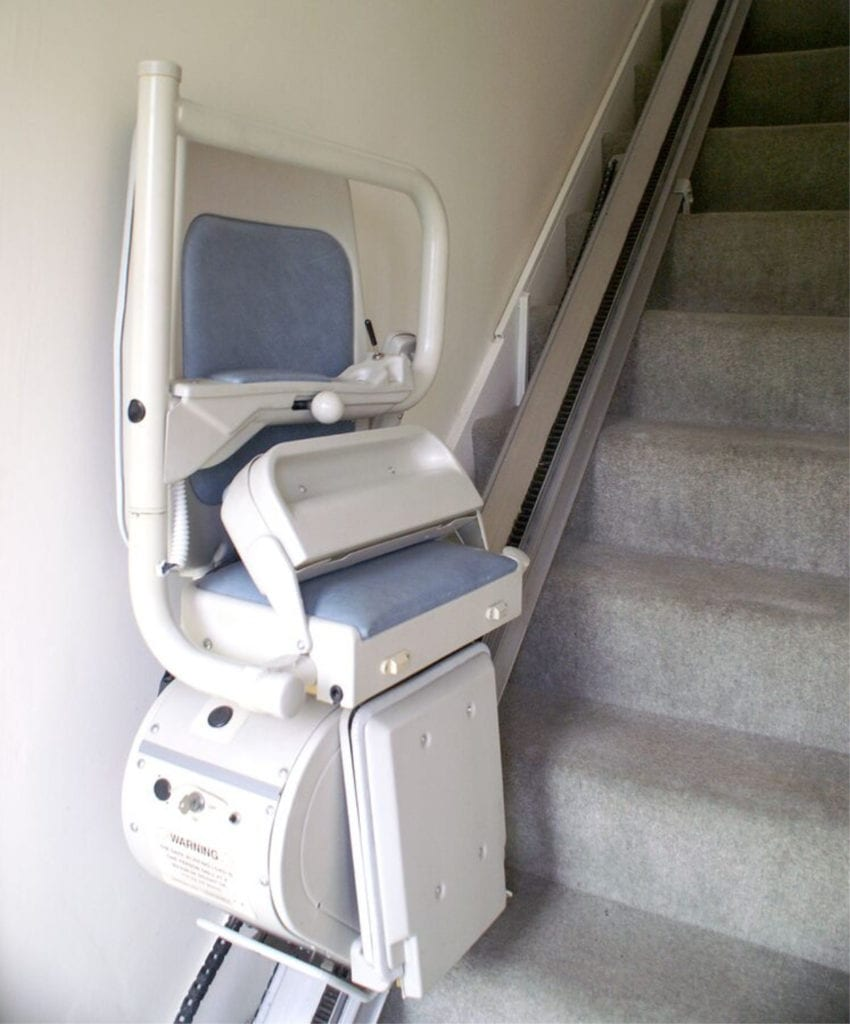 Senior Care in Media PA: Senior's Stair Safety Tips