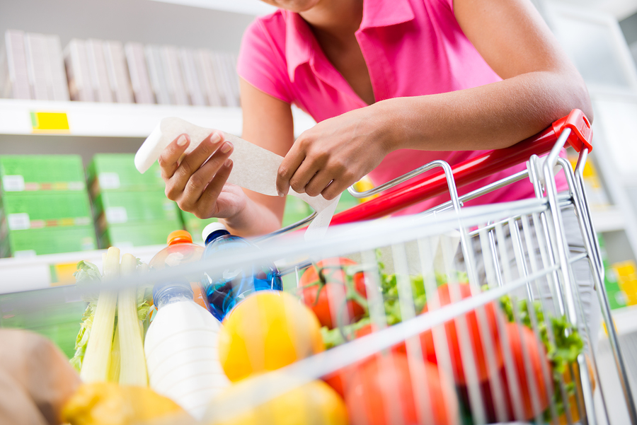 Homecare in Chadds Ford PA: Senior Grocery Savings