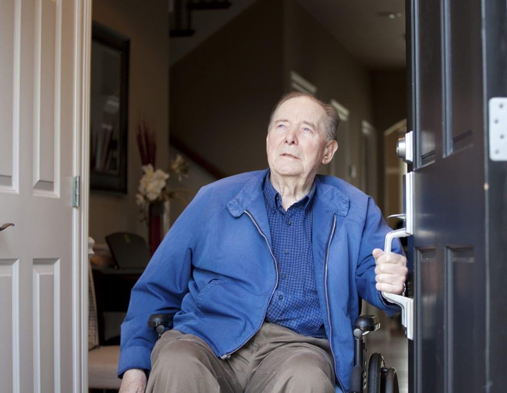 Elderly Care in Bala Cynwyd PA: LBD vs. Parkinson's Disease