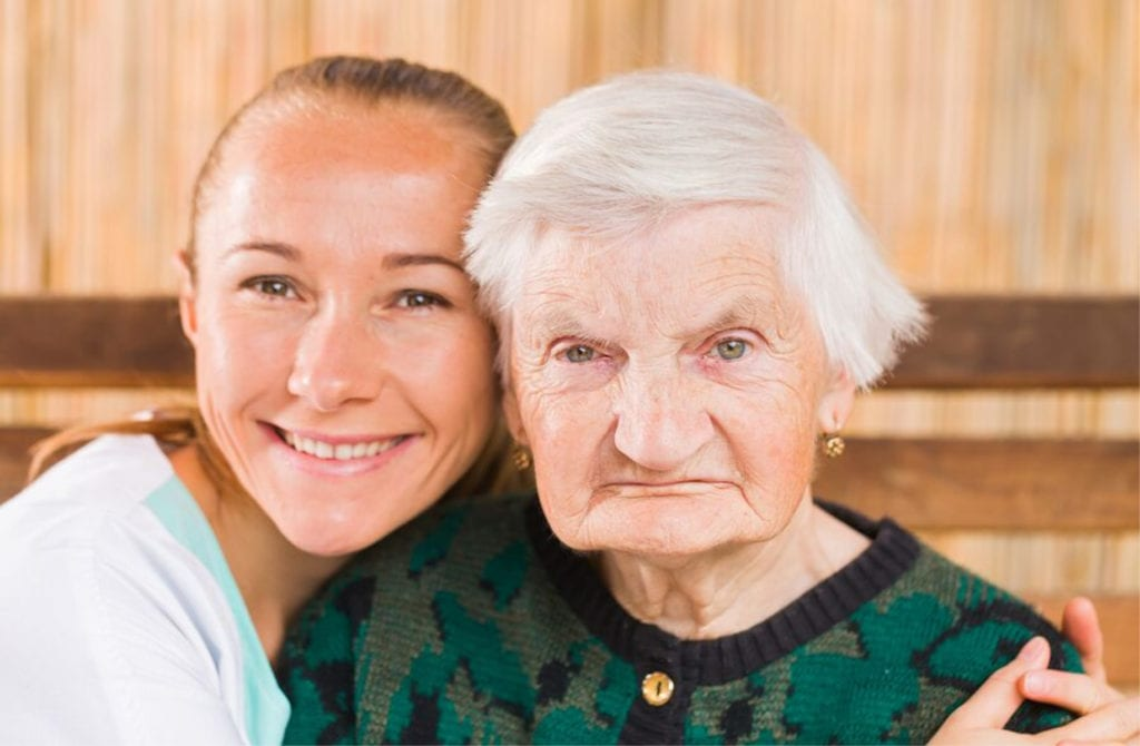 Elder Care in Haverford PA: In-Home Care Aides