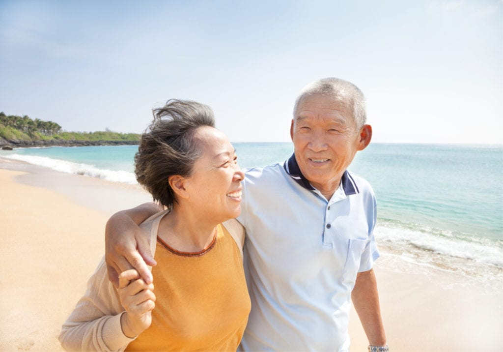 Home Care in Berwyn PA: Senior Summer Activities