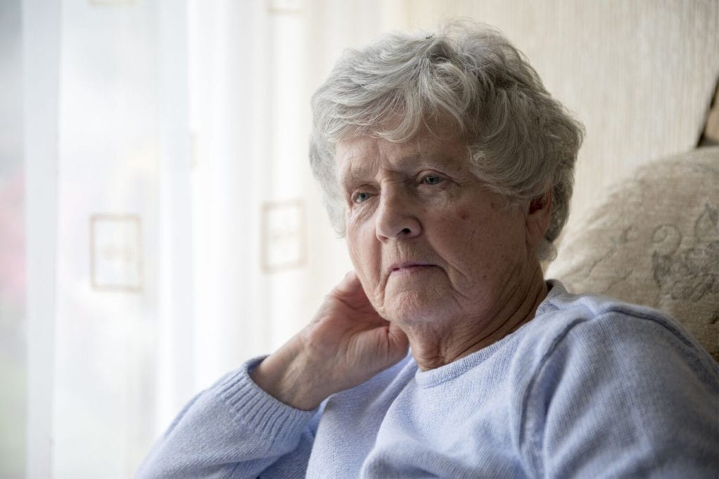 Home Care in Bryn Mawr PA: Senior Loneliness