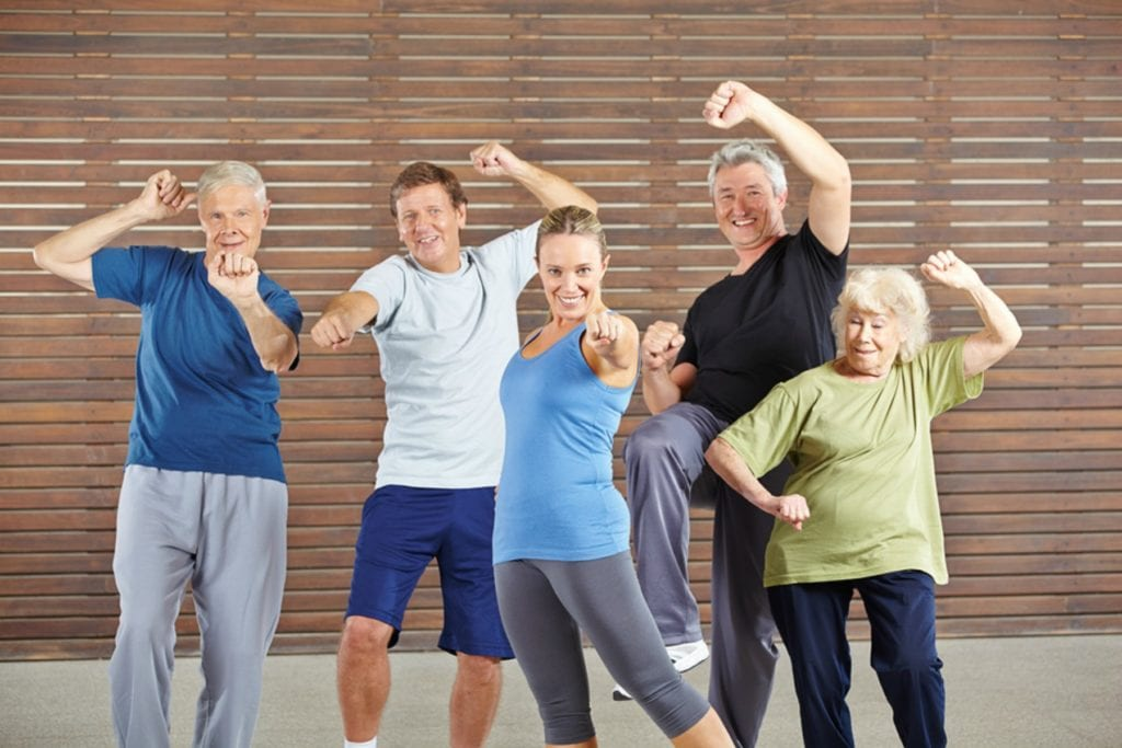 Home Health Care in Haverford PA: Senior Health