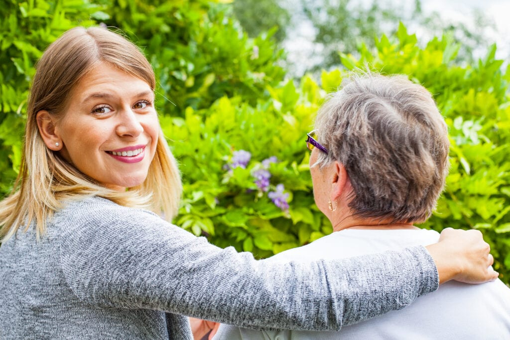 Home Health Care in Bryn Mawr PA: Caregiver Decisions