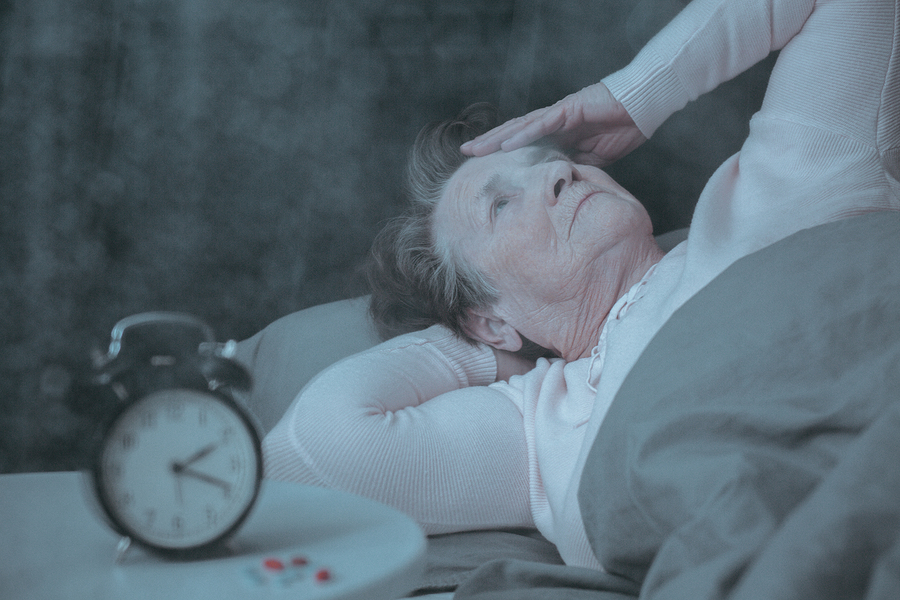 Elderly Care in Bryn Mawr PA: Tips For Better Sleep