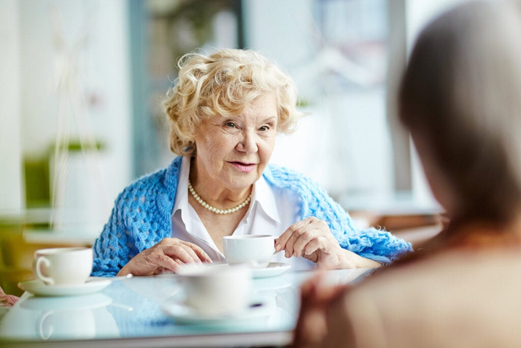 Elderly Care in Haverford PA: Is Your Senior Eating Well?