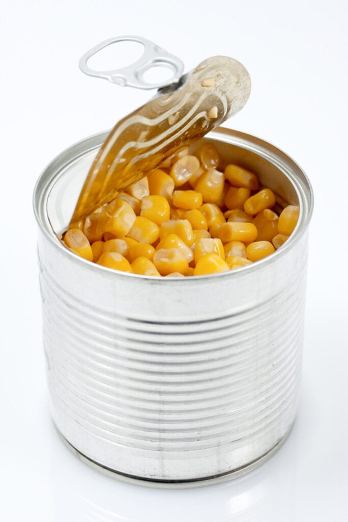 Home Care Services in Glenolden PA: National Canned Food Month