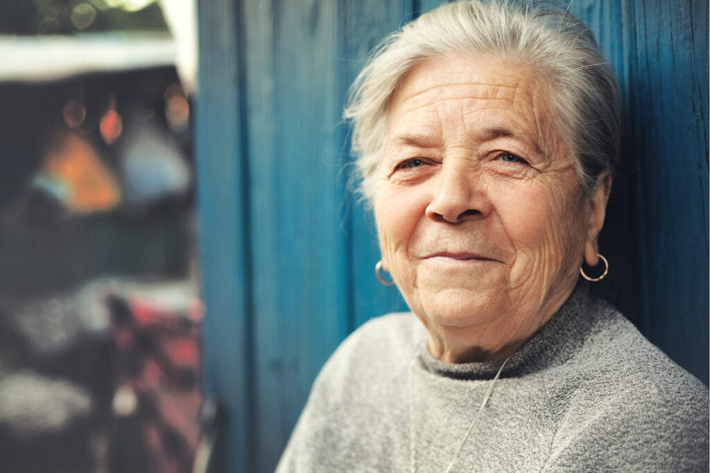Home Care Services in Berwyn PA: Your Senior's Trouble with Help