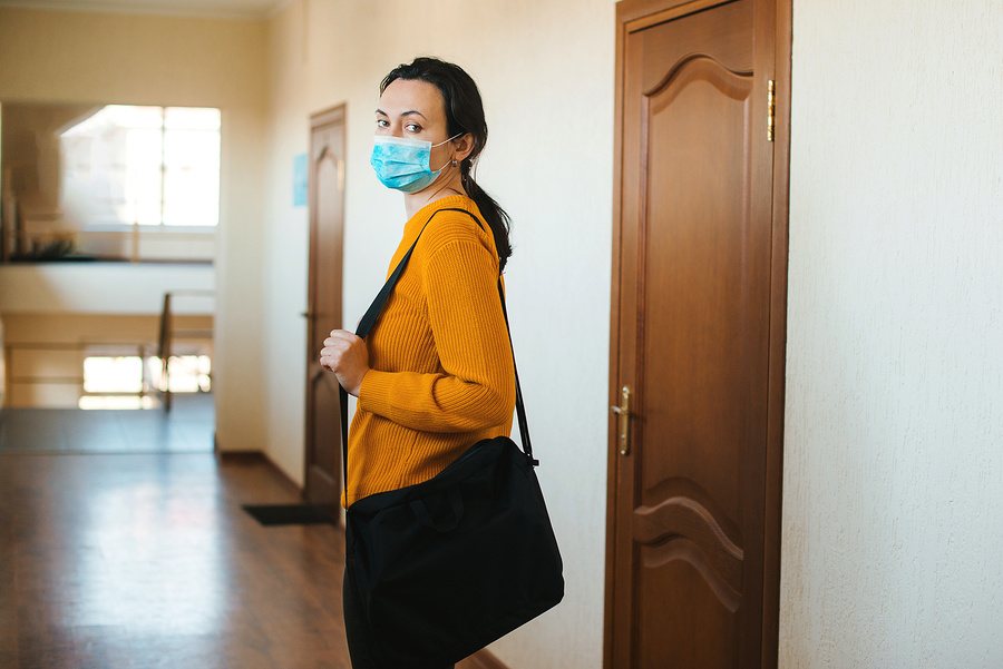 Home Care in Ardmore PA: Face Masks Tips