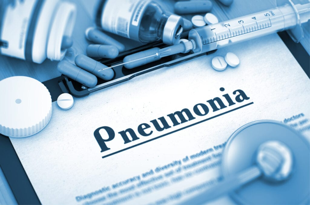 Home Care Services in Glenolden PA: Avoiding Pneumonia
