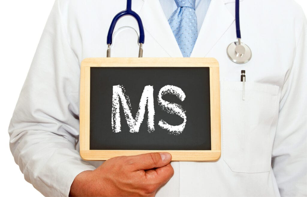 Home Health Care in Glenolden PA: Multiple Sclerosis