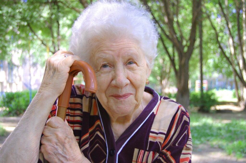 Elder Care in Media PA: Senior Balance Issues