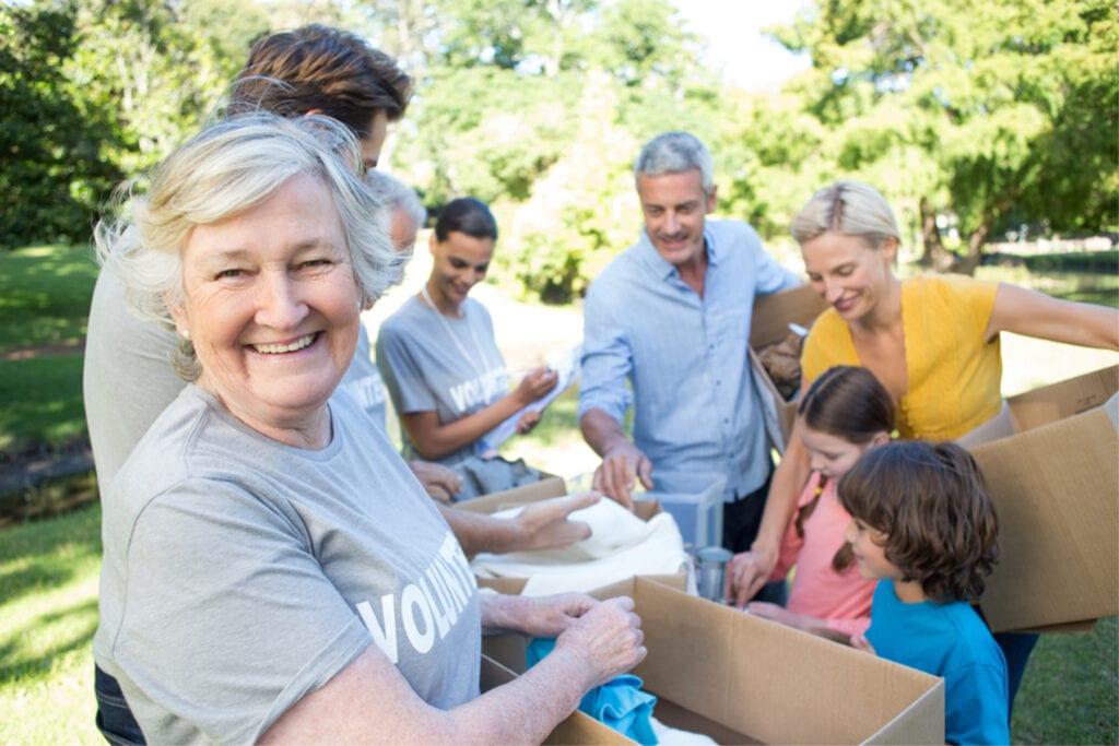Home Care in Berwyn PA: Senior Charity Jobs