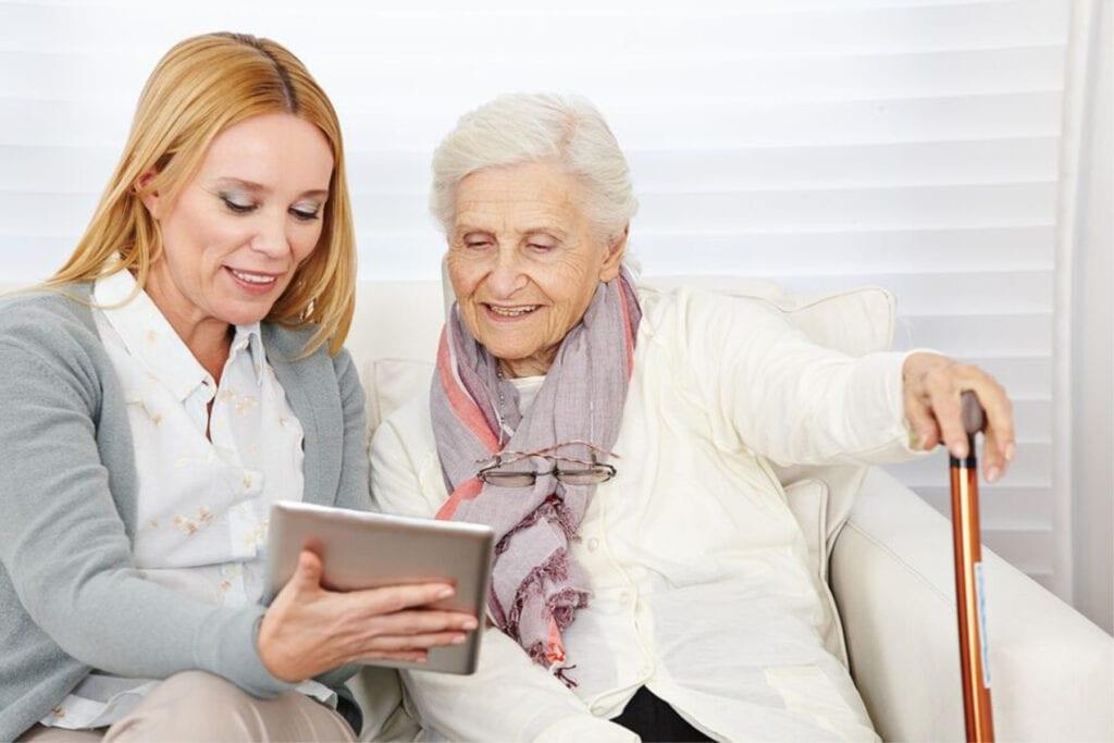 Senior Care in Broomall PA: Home Health Care Nurses