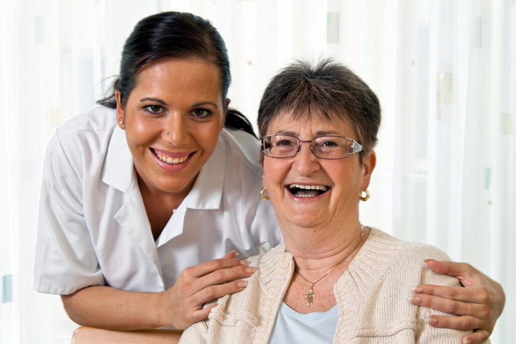Elderly Care in Broomall PA: Home Health Care Services