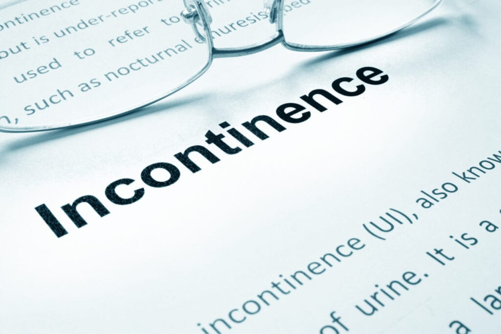 Caregiver in Philadelphia PA: Incontinence Isn't a Topic People Want to Discuss