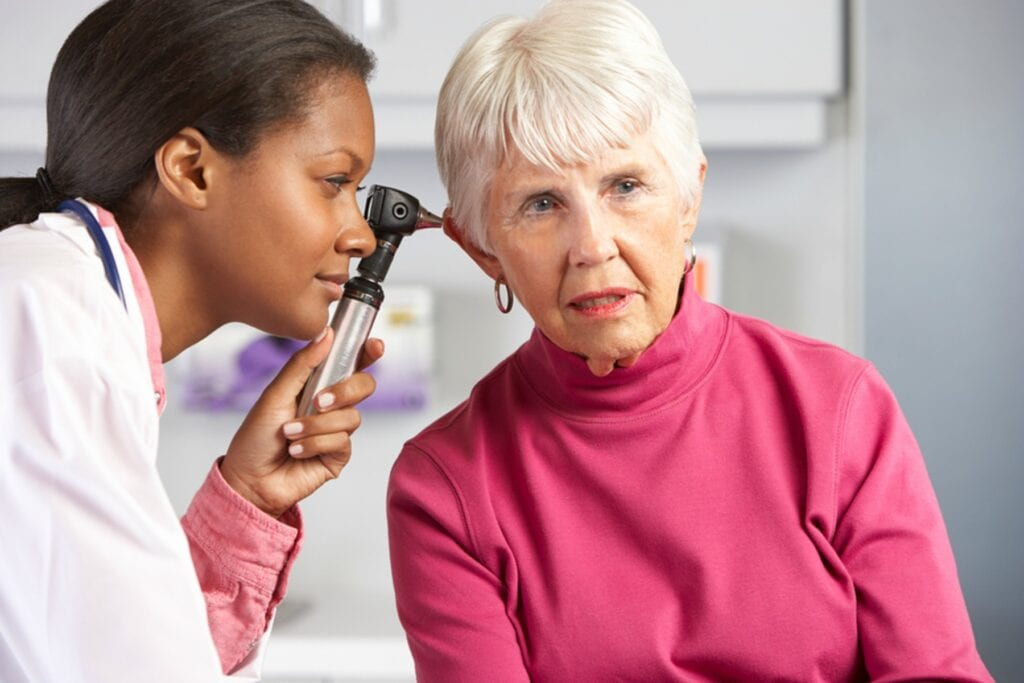 Home Care in Haverford PA: Senior Hearing Loss