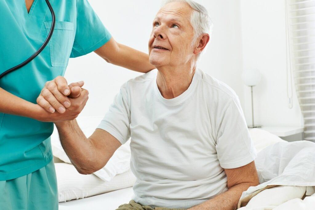 Senior Care in Media PA: Dementia Routine