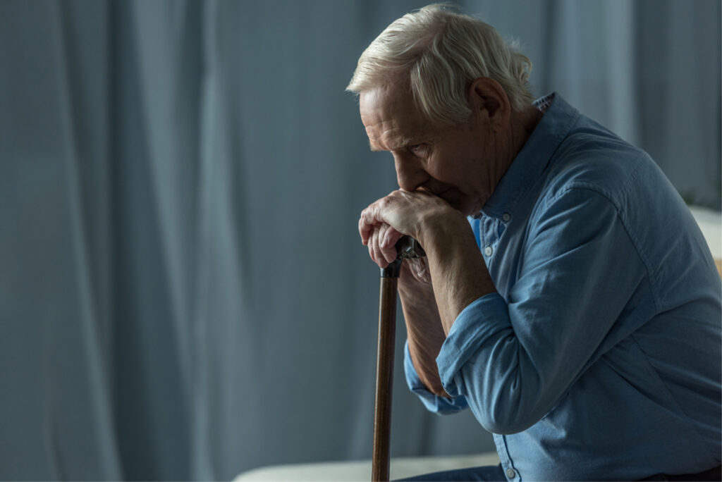 Home Care Services in Haverford PA: Anxiety