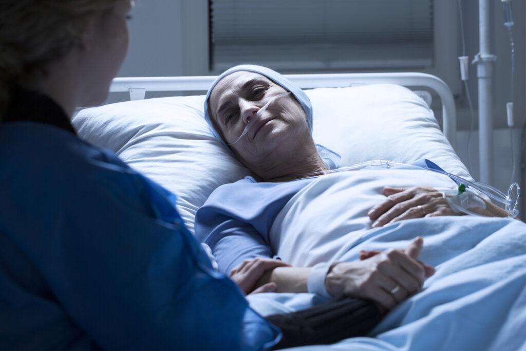 Senior Care in Berwyn PA: Chemo Side Effects