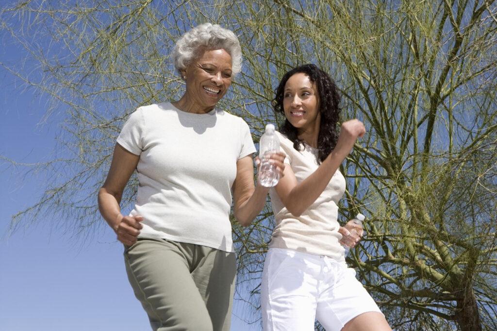 Senior Care Tips: Exercise