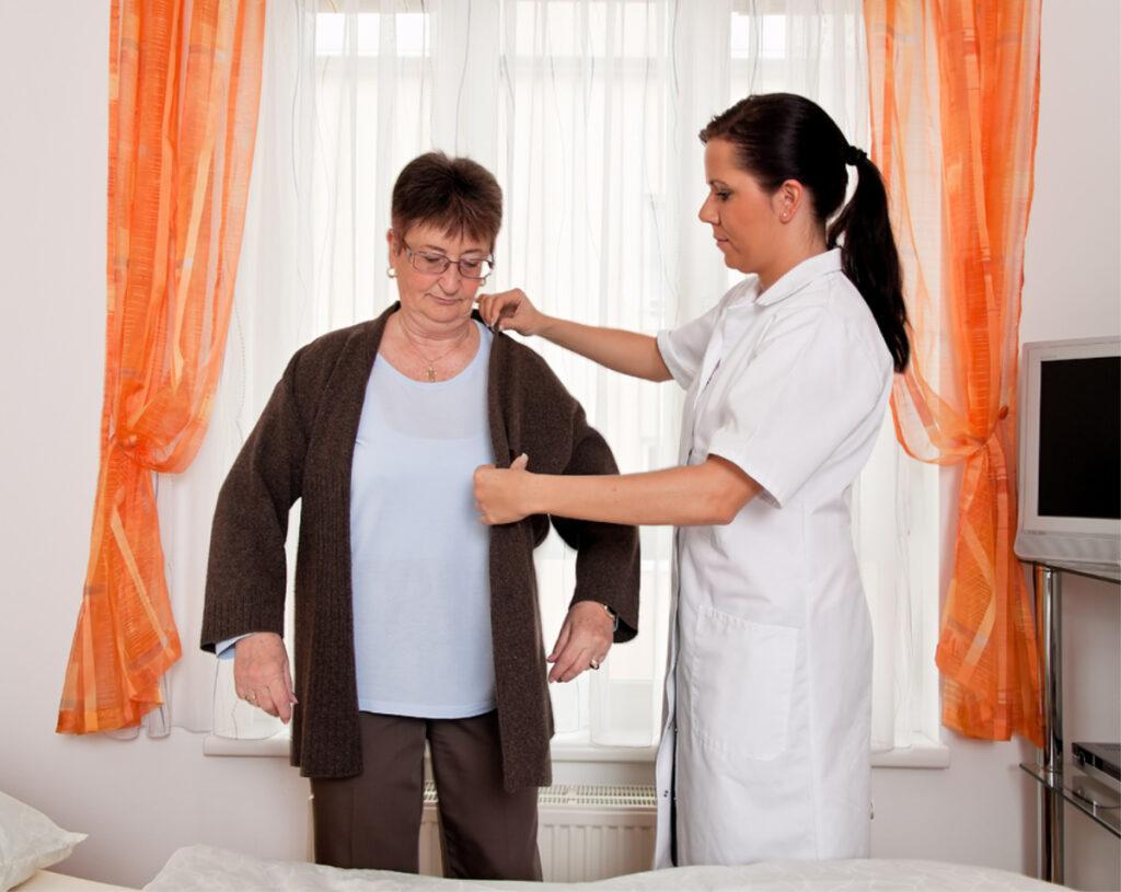Elder Care in Berwyn PA: Elder Care