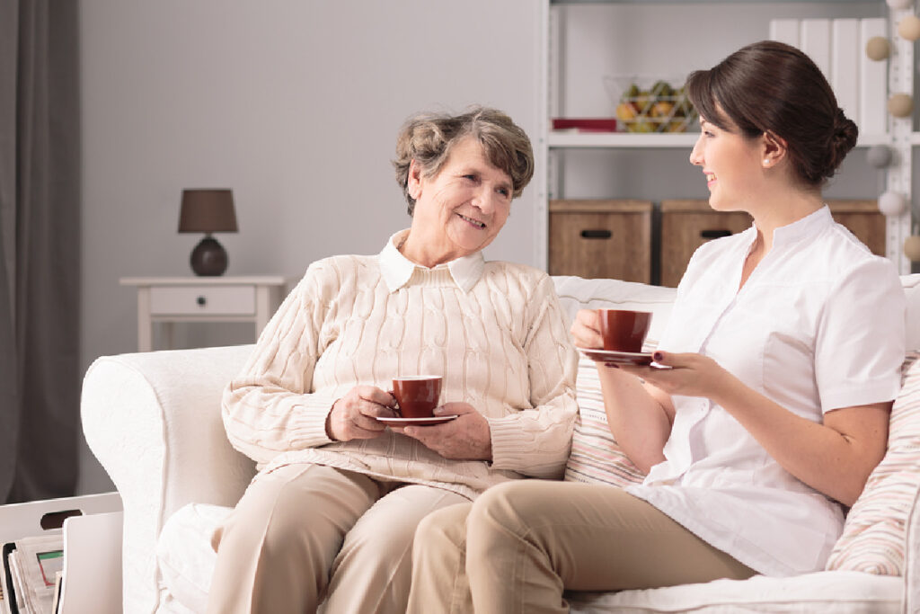 Home Care: Home Health Care