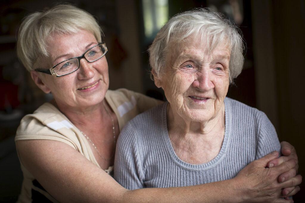 Home Health Care in Berwyn PA: Alzheimer's