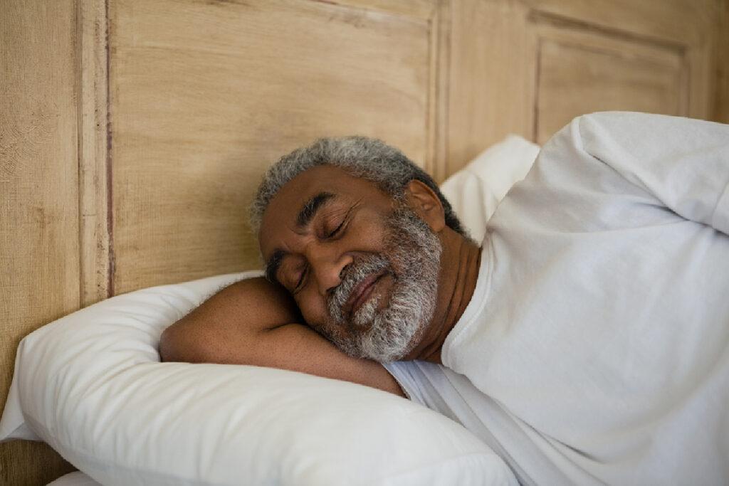 Home Health Care in Media PA: Sleep