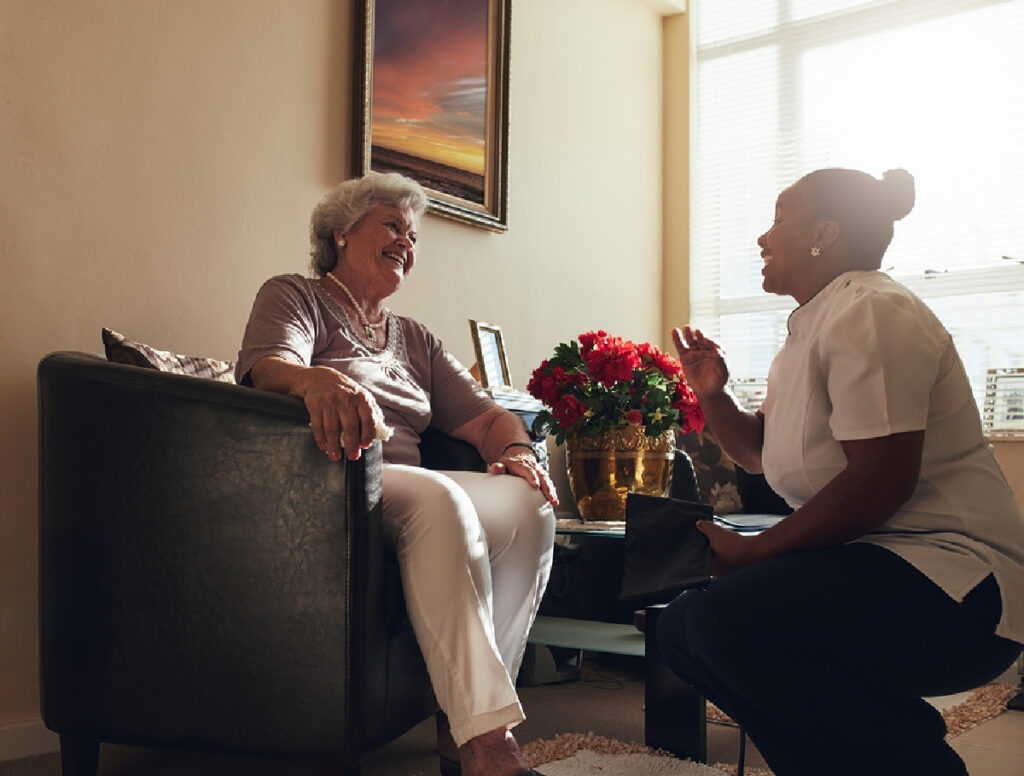 Home Health Care in Haverford PA: Diabetes Help