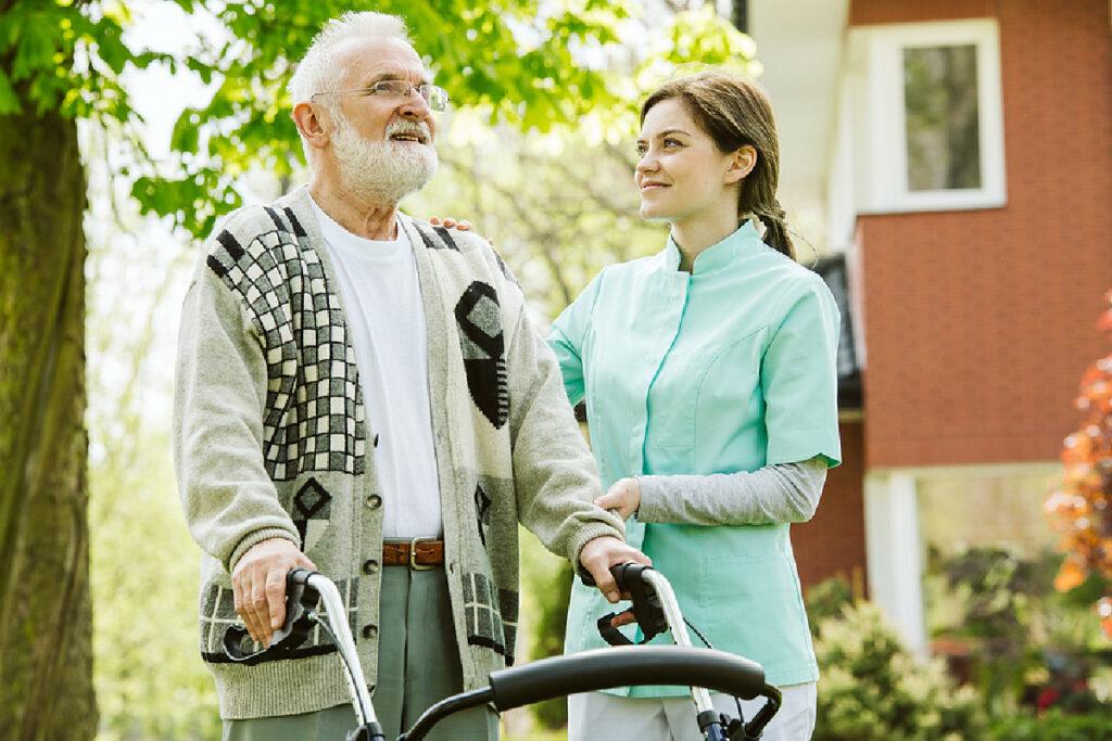 Caregiver Tips: ALS Safety